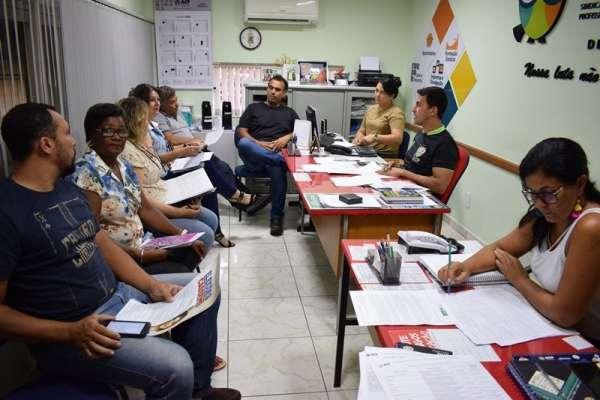 Diretoria da ACP começa a traçar planejamento estratégico para o novo mandato