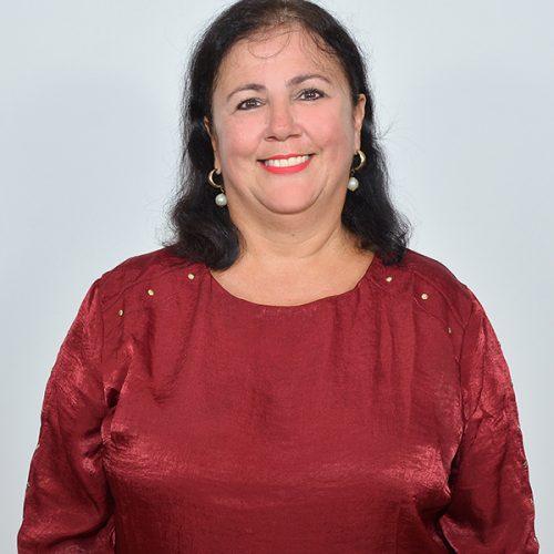 Adriana Banar da Silva Pleutin