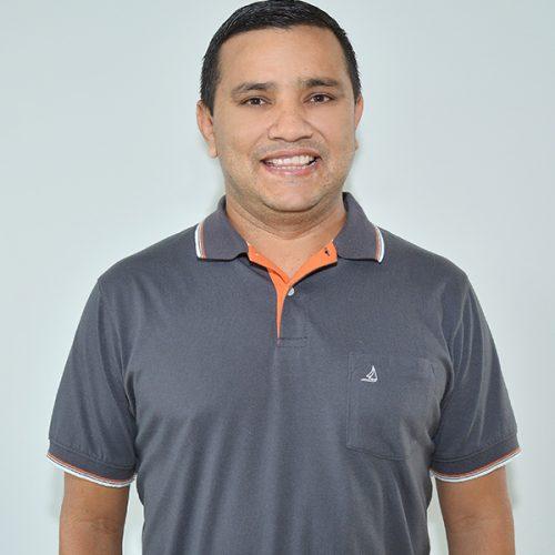 Cláudio  Morinigo Ribeiro