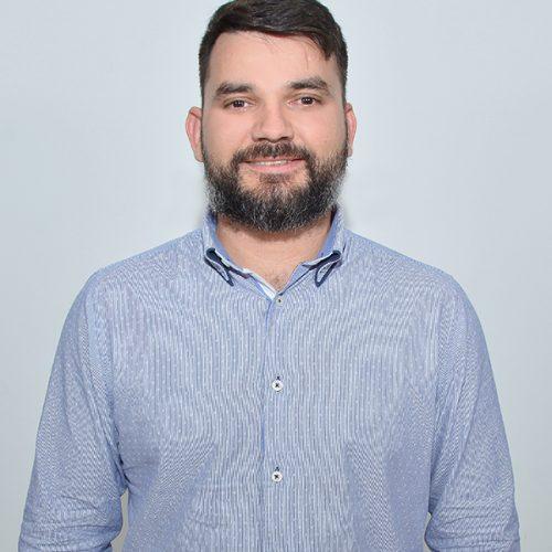 Deroci da Silva Feitosa Junior