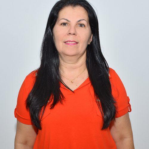 Márcia Vicente Ferreira