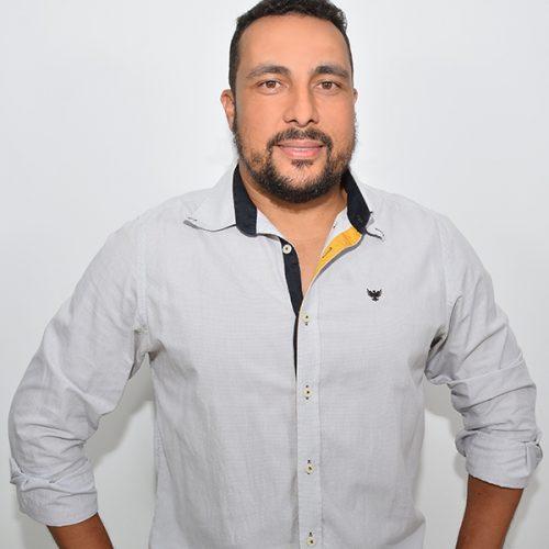 Weld Vicente de Carlos