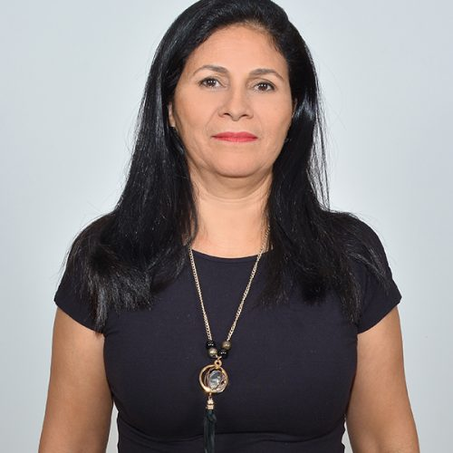 Zélia Aparecida S. Aguiar
