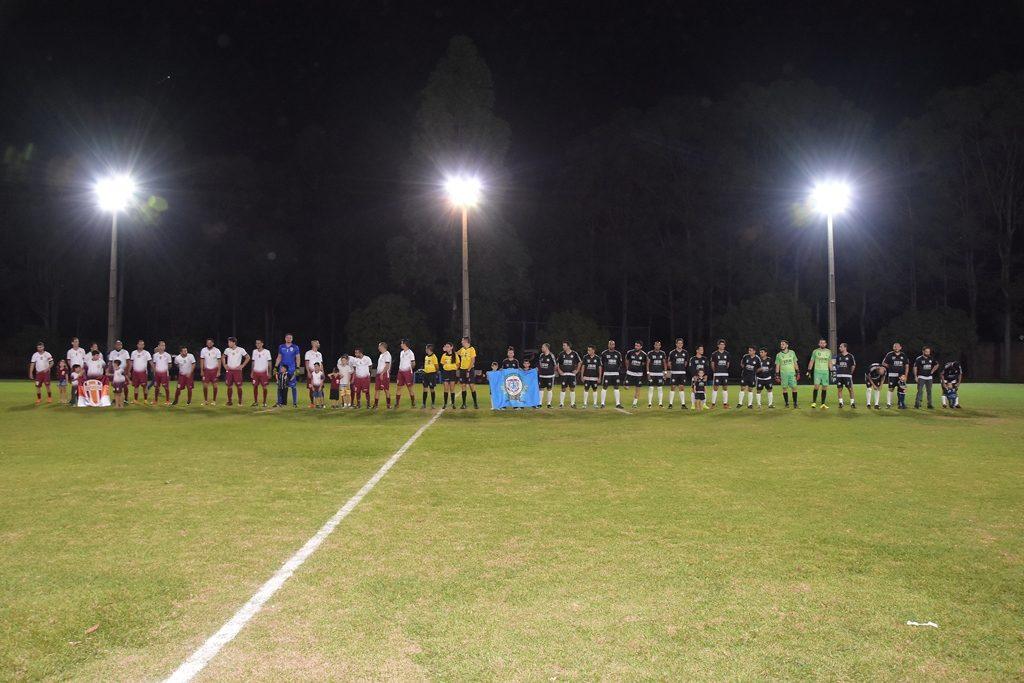 Final da Copa 18 de Maio faz futebol protagonista do fim de semana, na ACP