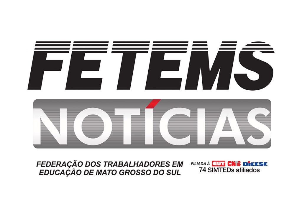 Ação de Inconstitucionalidade da FETEMS e CNTE contra redução de salário de professores convocados é adiada