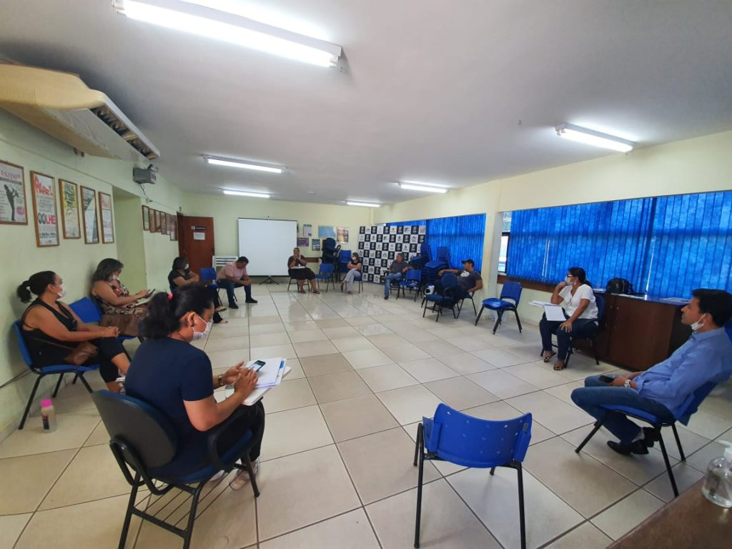 ACP prorroga fechamento durante quarentena e segue defendendo os direitos dos profissionais da educação