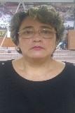 Nota de pesar pelo falecimento da professora Rosanna Rodrigues
