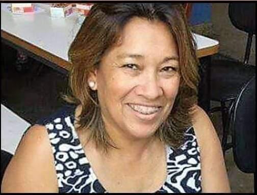 Nota de pesar pelo falecimento da professora Telma Duarte