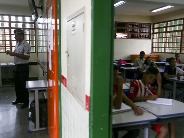 Os impactos da reforma administrativa na educação