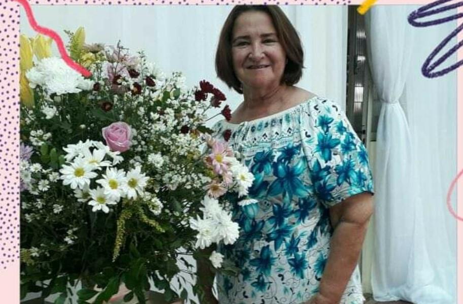 Nota de pesar pelo falecimento da professora Eloisa Acosta
