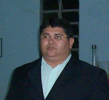 Nota de pesar pelo falecimento do professor Cassiano Marques