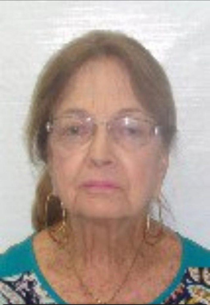 Nota de pesar pelo falecimento da professora Terezinha Lima Tolentino