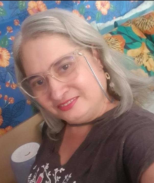 Nota de pesar pelo falecimento da professora Elisângela Ferreira Leite